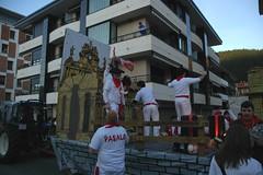 DSC_3209 (xapoto) Tags: 2009 carnavales sanfermin legazpi ihauteriak sanferminak legazpia gazteasanblada legazpikogazteasanblada
