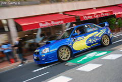 MC Sub - Subaru Impreza WRX STI (calians.sevan) Tags: world auto street new trip blue light sunset sea france color art cars love beautiful car wheel sport race racecar speed canon wow french photography photo amazing nikon focus europe pretty shoot photographer photoshoot image photos wheels performance dream automotive spot monaco bleu exotic photograph wrc subaru motor carlo monte nikkor fabulous rim rims technique impreza wrx sti luxury rare supercar luxe spotting racecars vitesse artisitic vehicule carspotting sevan d40 d80 calians