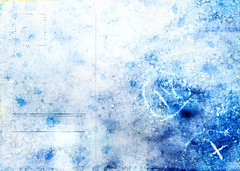 A letter never could be posted  -出されなかった手紙 (miu37) Tags: blue imagination collaboration 短歌 nyoroko nikond700 creamoffugu thirtyonesyllabledverse japanesepoem 『風通し』より タイトルは宇都宮さんの言葉ではありません 宇都宮 敦 sorryirepostprocessingafterposting