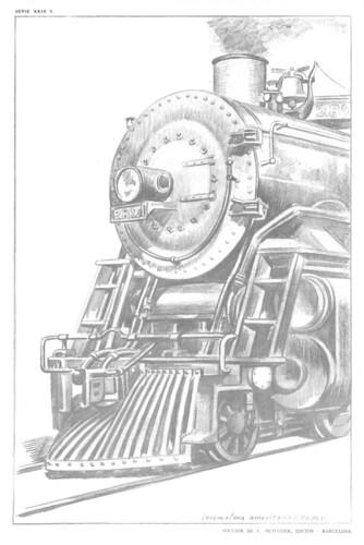 010- Ferrocarriles