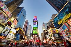 times square (Tony Shi Photos) Tags: nyc newyorkcity usa america timessquare crossroad bigapple hdr      thnhphnewyork
