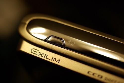 EXILIM EX-Z400 (by HAMACHI!)