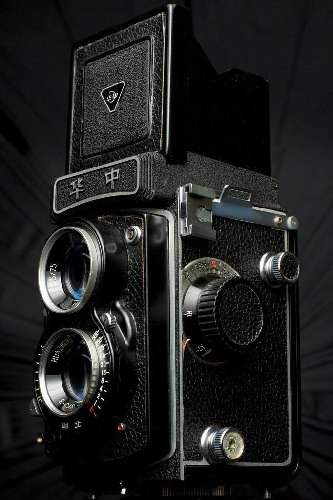 Seagull medium format camera