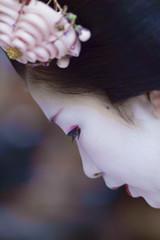 Baikasai (The plum-blossom festival) #28 (Onihide) Tags: maiko baikasai kamishichiken naokazu  allphotoswanted