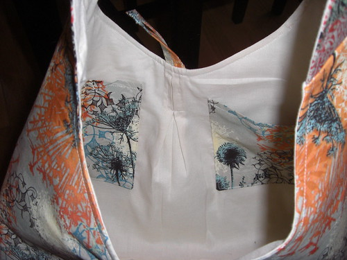 Jen's Bag Pockets