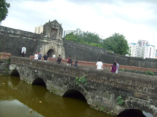 Manila - Philippine Metropolis