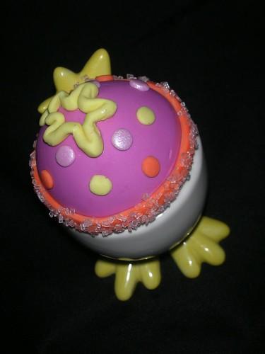 Easter Mini Cupcake