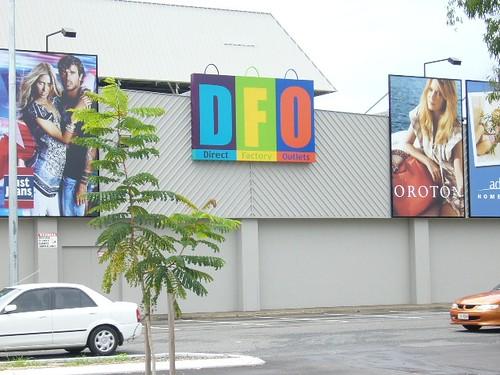 DFO ケアンズ1