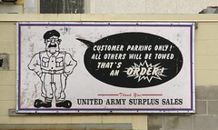 United Army Surplus