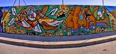 graffitis poligono4 (pelz) Tags: streetart alicante graffitis torrevieja arteurbano
