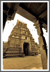 Ranganatha Swamy Temple (Kiran Pilly) Tags: temple srirangapatnam ranganathaswamy