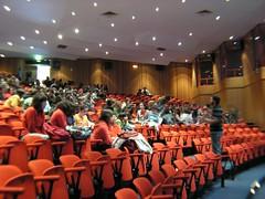 Escola Sec. Mário Sacramento (Centro de Congressos)