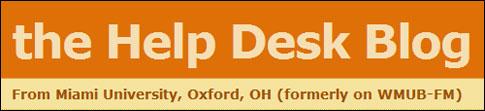 help desk blog logo
