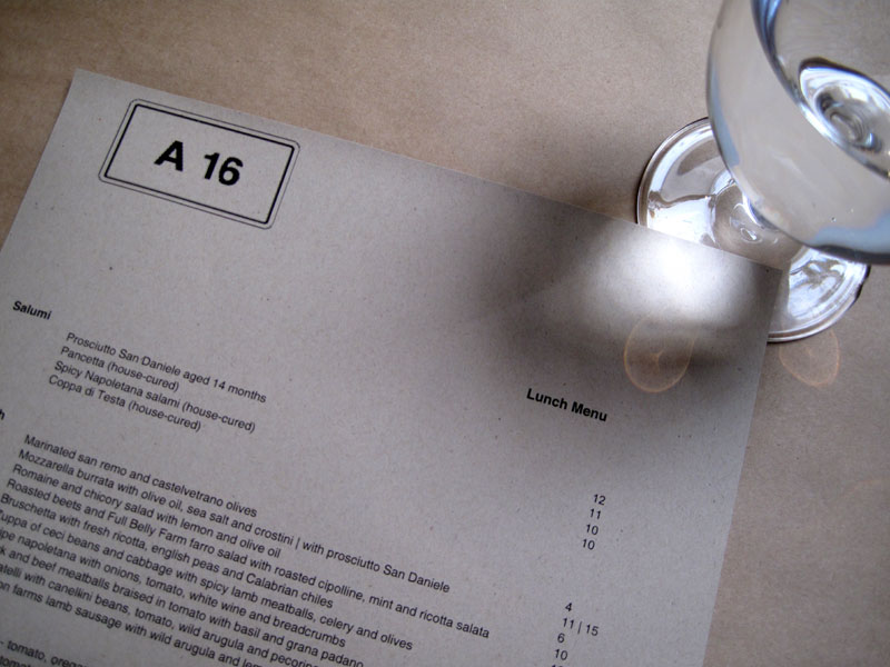 searanch: A16