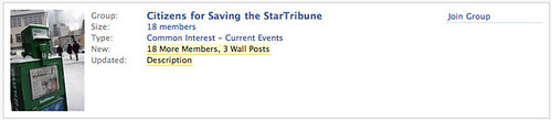 Citizens for Saving the StarTribune