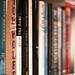 Bookshelf Sampling