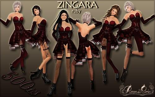::RC:: ZINGARA <ruby>
