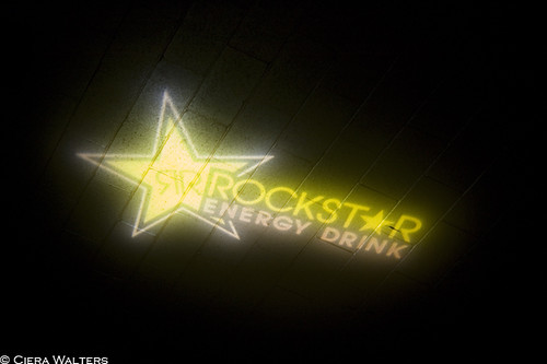 Rockstar Energy Drink Logo. Showbox SoDo; Seattle, WA Rockstar Taste Of