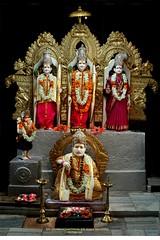 Sri Brahmachaitanya Sri Rama Mandir, Chintamani