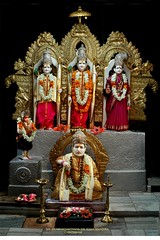Sri Brahmachaitanya Sri Rama Mandira, Chintamani