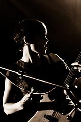 _Kaki King Live @AB Concert Tour Gig Brussels Ancienne Belgique-59 (Kmeron) Tags: atlant