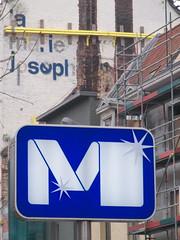 STIB : Nouveau métro avec BXLBLOG