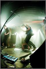 25OrIMG_1147 (ollywrong) Tags: concert milke laflechedor rockisdead flashguns blighters theyolks