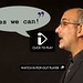 Yes we can! The Lost Art of Oratory with Alan Yentob