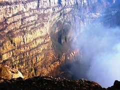 Giant (Kroons Kollektion) Tags: abstract face volcano eyes cara ojos nicaragua abstracto rostro abstrakt masaya vulkan volcán ansikte volacano ögon kroonskollektion annkroon