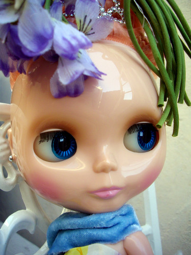 Mademoiselle Rosebud Plays Dress-Up (6)