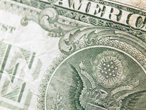 Macro Study: Dollar
