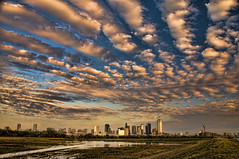 Magical Clouds over Dallas (Jeff Clow) Tags: dallas dfw soe dallastexas jeffrclow top20texas updatecollection