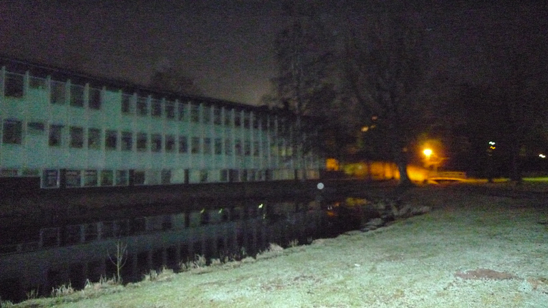 idas skola