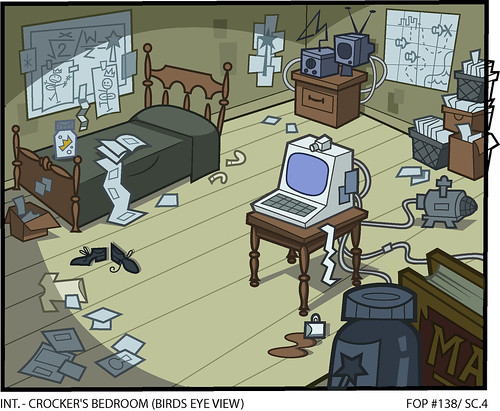 Crocker's Room