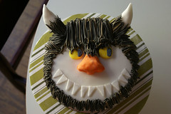 where the wild things are cake ({ coco cake cupcakes }) Tags: cococake cakevancouver wherethewildthingsarecake moishecake