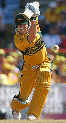 Michael Clarke came of age in 2006-07, showing he could marry a mature
