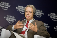 Frei Betto - World Economic Forum on Latin Ame...