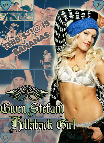 Rich Girl Gwen Stefani song - Wikipedia