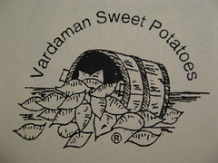 Vardaman Sweet Potatoes
