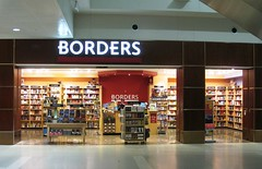 Borders end to have ripple effect across country