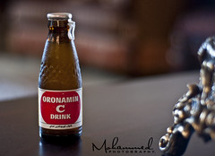♥ Ornamin C ♥ (Mohammed|Photography.) Tags: drink c mohammed 2009 photograohy bujassim ornamin