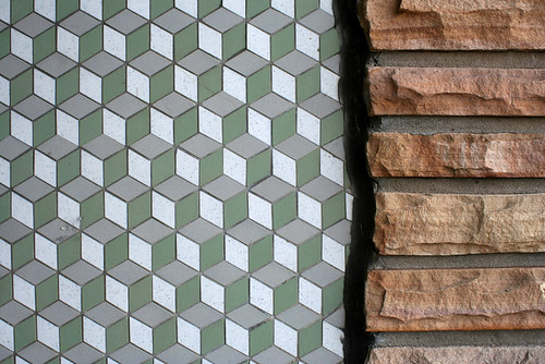 Tiles and stone