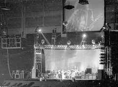 Led Zeppelin 1975 (Steve Selwood) Tags: 1975 earlscourt ledzeppelin