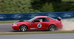 InThe Dirt (lclutchl) Tags: auto road park desktop red wallpaper usa motion blur classic cars ford sports car club race america canon fun corporate 1 design moving birmingham automobile track cross action muscle mark anniversary background alabama performance fast automotive racing course celebration company event ii american barber 5d clutch motor aniversary autocross mustang anniversery panning amateur motorsports coupe fords highspeed mustangs cdc mach concepts 45th scca anniversay mach1 anniverary edwardfrank edfrank 45thanniversary highperformancedriving lclutchl clutchphotography