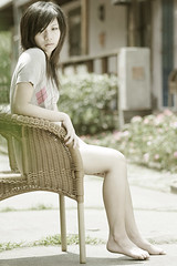 (nodie26) Tags: portrait people woman girl beautiful asian sweet taiwan lovely hualien            aplusphoto