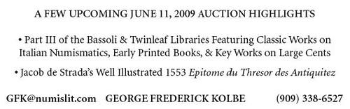 Kolbe 2009 May 10