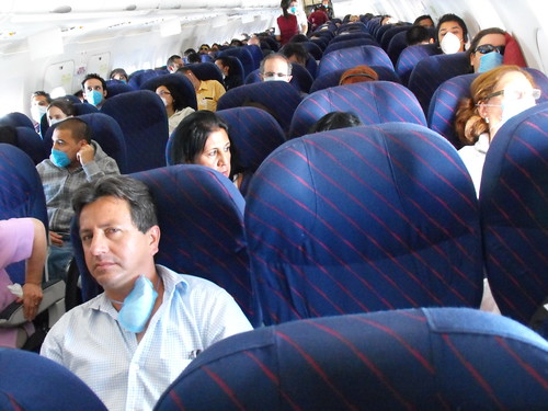 Volando desde <span class=