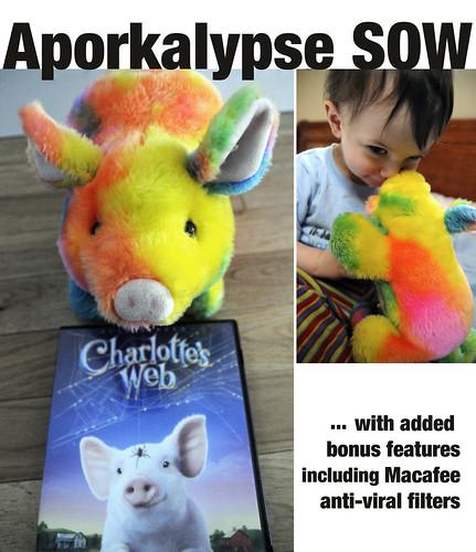 aporkalypse now