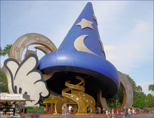 Happy Birthday Disney's Hollywood Studios!