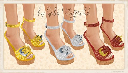 duh croc sandals